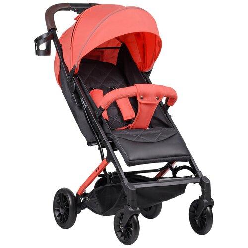 Фото - Прогулочная коляска Costa Tracy, цвет Coral прогулочная коляска happy baby umma pro coral