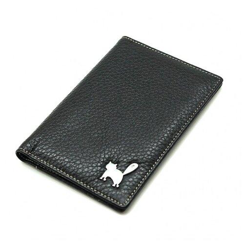 Женская кожаная обложка для паспорта Sergio Valentini СВ 8037-005/1