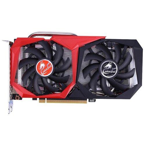 Видеокарта Colorful GeForce RTX 2060 NB-V 6GB (RTX 2060 NB-V) Retail
