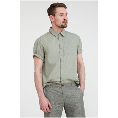 S20-22003 710 Верхняя сорочка мужская L(182-100-41)