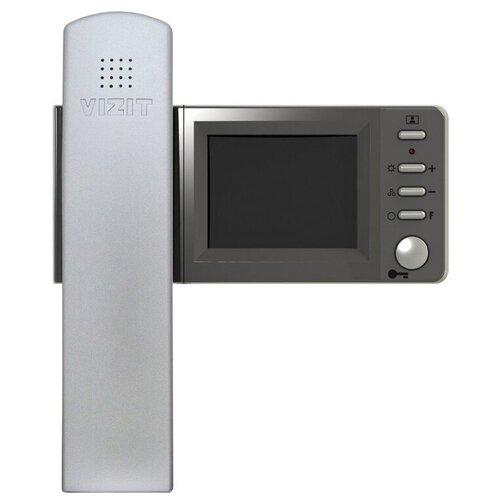 VIZIT-M428C монитор видеодомофона