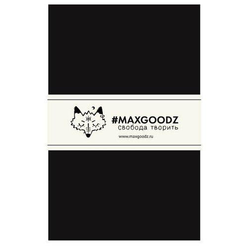 Купить Pocket / 9×14 см / Смола / Для графики и письма, MAXGOODZ, Альбомы для рисования