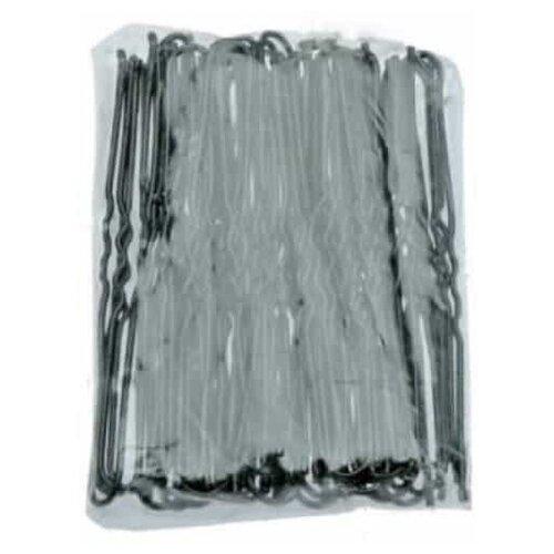 Шпильки Sibel черные 45 мм 50 шт. 944505002 недорого