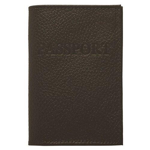 Обложка для паспорта Forte; ОПЗМВ