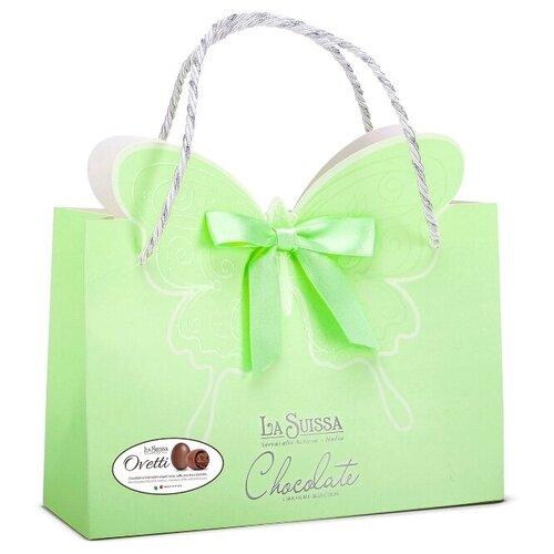 Набор шоколадных конфет La Suissa