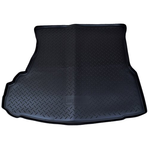 Фото - Коврик багажника NorPlast NPL-P-05-28 черный коврик багажника norplast npl p 83 05 черный