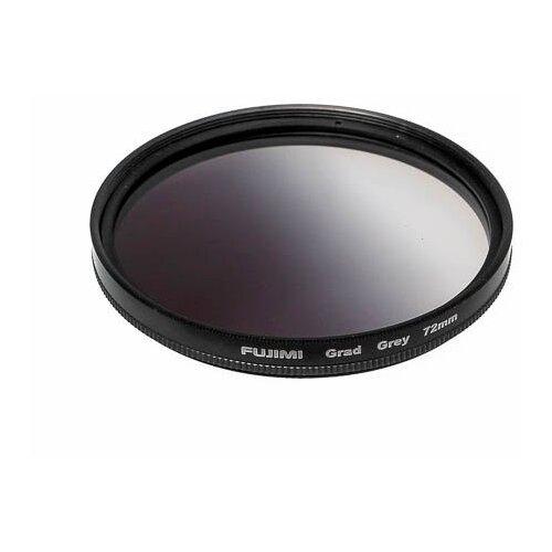 Fujimi GND55 Фильтр градиентный серый (55 мм)