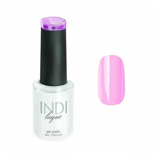 Купить Гель-лак для ногтей Runail Professional INDI laque мерцающие оттенки, 9 мл, 3583
