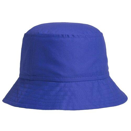 Панама Bizbolka Challenge, ярко-синяя