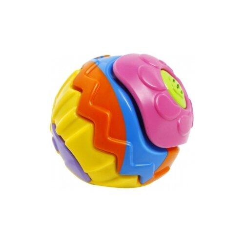 Фото - Развивающая игрушка B kids Шар-конструктор развивающая игрушка ks kids вейн что носить 20 7 26см ka690
