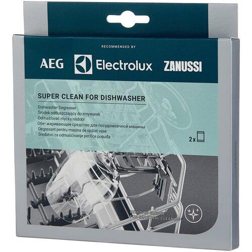 Electrolux Super Clean DW очиститель
