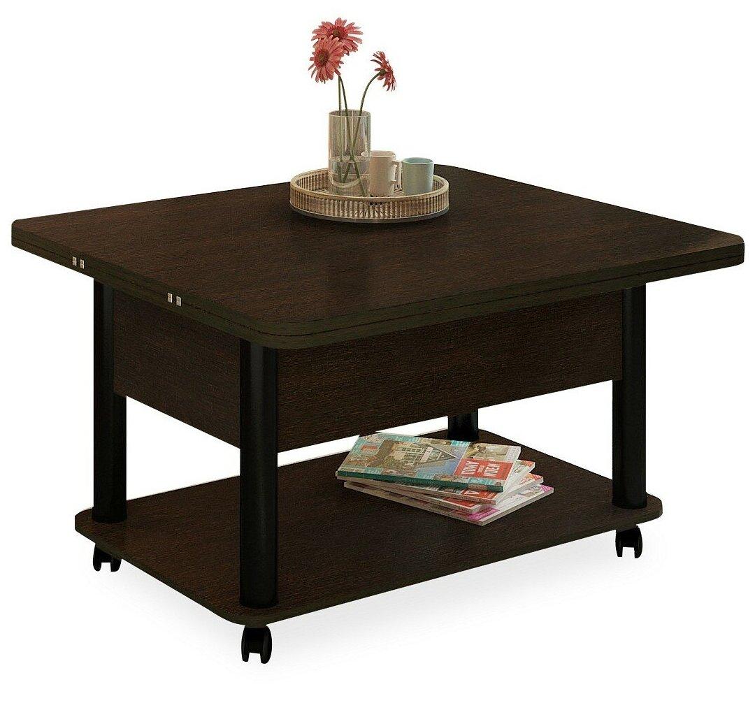 Стол кухонный Форвард-мебель Дебют 3 раскладной — купить по выгодной цене на Яндекс.Маркете