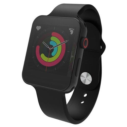 Умные часы Ritmix RFB-550, черный