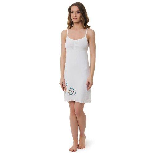 Сорочка Evelena, размер XL, белый костюм горизонт маскировочный сорочка белый xl