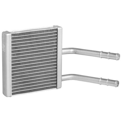 Фото - Радиатор отопителя Luzar LRh 1750 радиатор отопителя luzar lrh 01182b