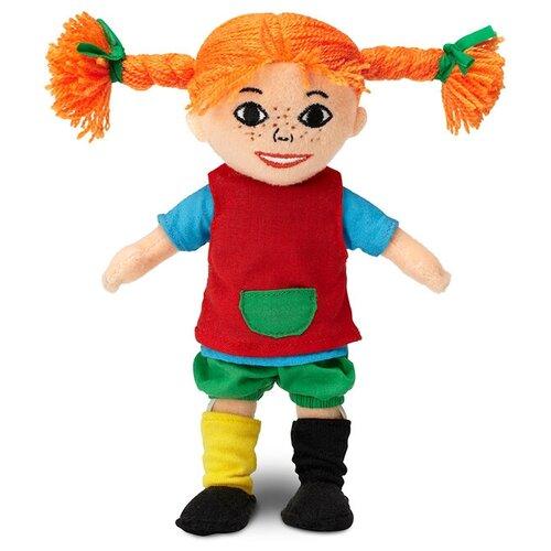 Мягкая игрушка Micki Кукла Пеппи 20 см