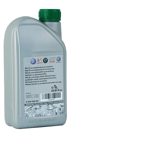 Жидкость ГУР VAG G004000M2