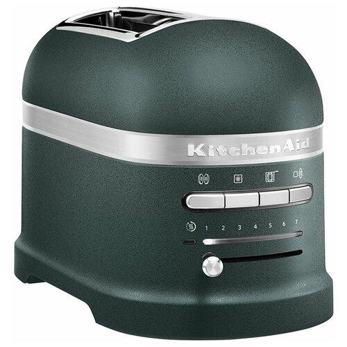 Тостер KitchenAid Artisan пальмовый 5KMT2204EPP