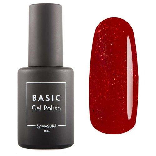 Купить Гель-лак для ногтей Masura Basic, 11 мл, Жанна