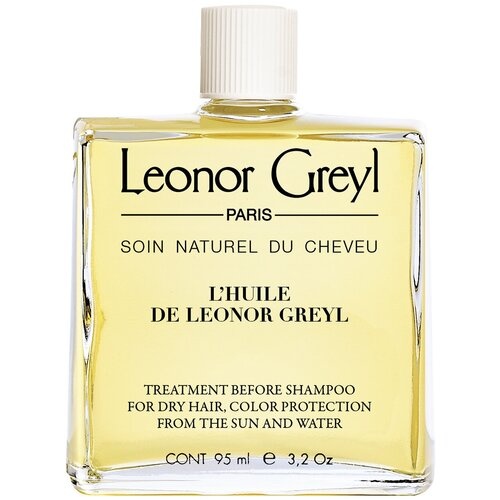 Leonor Greyl Масло для волос L'Huile De Leonor Greyl, 95 мл недорого
