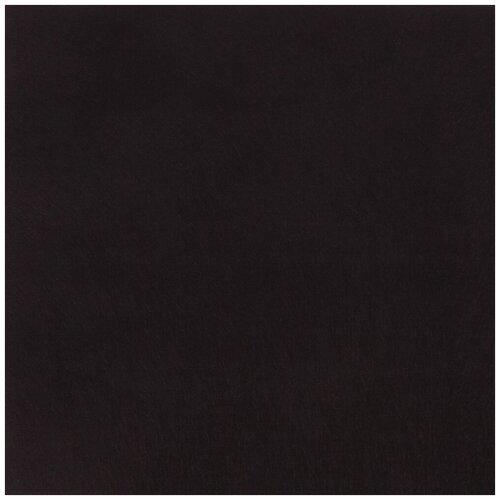 Купить Фетр Gamma Premium FKA05-38/47 декоративный 38 см х 47 см ± 2 см S-26 черный, Валяние