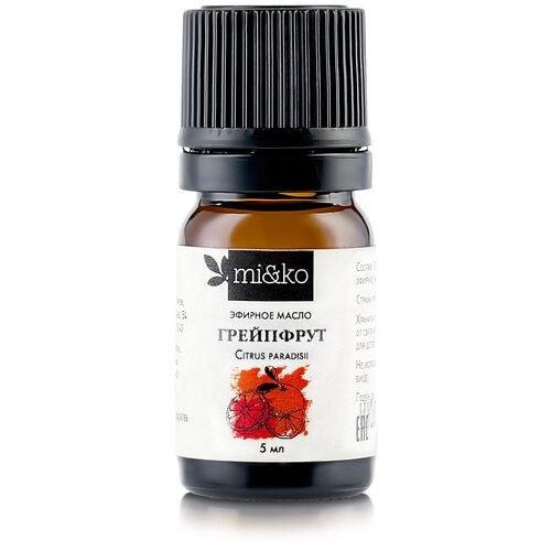 MI&KO эфирное масло Грейпфрут, 5 мл