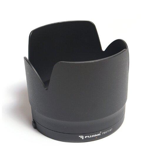 Fujimi FBET-87 Бленда для Canon EF 70-200mm f/2.8L IS II USM Lens
