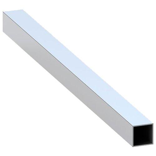 Квадратная алюминиевая трубка 2,4 мм, 1 шт, KS Metals, США, KS83010 группа авторов active metals