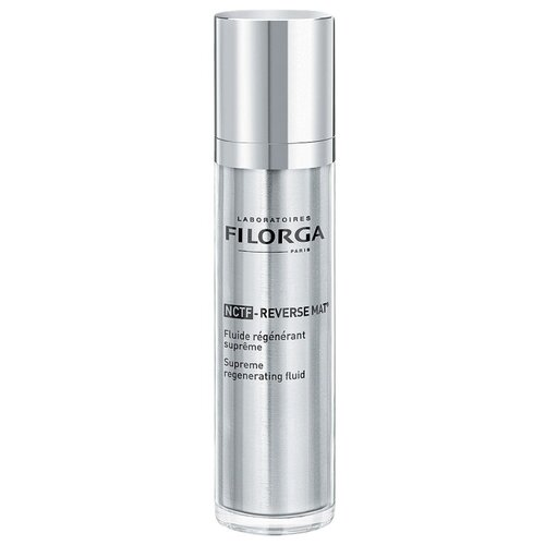 Filorga Nctf-Reverse Mat Supreme Regenerating Fluid Восстанавливающий флюид для лица, 50 мл