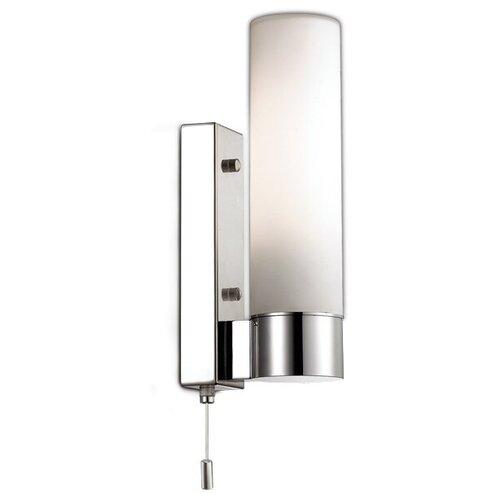 Бра Odeon Light Tingi 2660/1W, с выключателем, 60 Вт бра odeon light palta 4760 1w с выключателем 60 вт