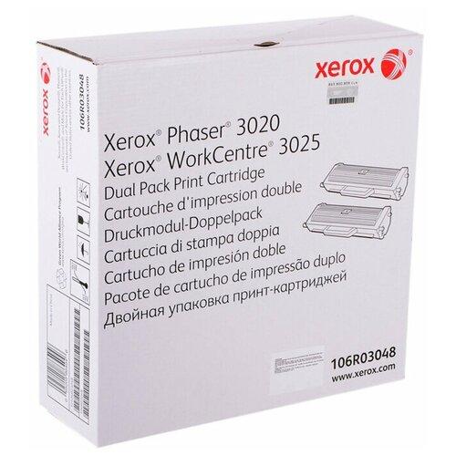 Фото - Набор картриджей Xerox 106R03048 набор картриджей xerox 006r01450