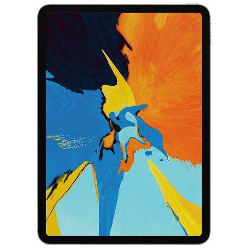 Планшет Apple iPad Pro 11 (2018) 1Tb Wi-Fi + Cellular, space gray