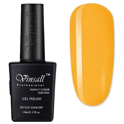 Купить Гель-лак для ногтей Vinsall Gel Polish, 10 мл, 169