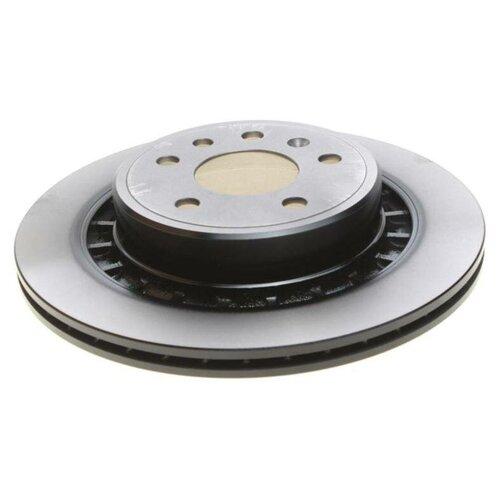 Тормозной диск задний TRW DF4337 300x20 для Saab 9-5