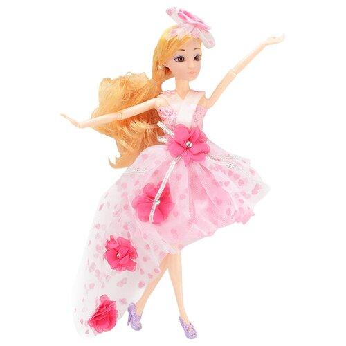 Кукла QIAN JIA TOYS Emily Подружка невесты, 28.5 см, HP1092551