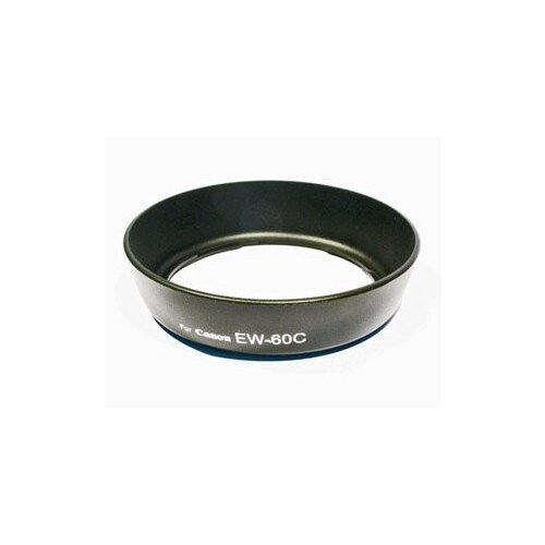 Fujimi FBEW-60C Бленда для объективов EF-S 18-55 mm f/3.5-5.6 II IS EF 28-90 mm f/4-5.6II IS EF 28-80mm f/3.5-5.6