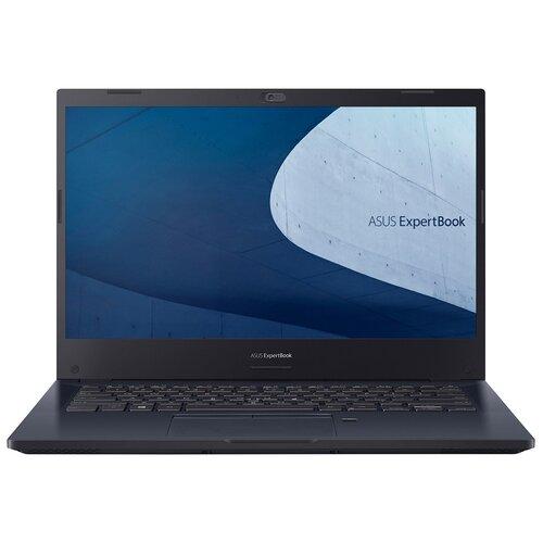 Ноутбук ASUS ExpertBook P2 P2451FA-BV1299 90NX02N1-M17590 черный