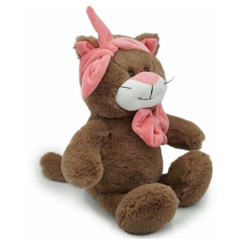 Мягкая игрушка UNAKY Soft toy Кошка Розита 53 см