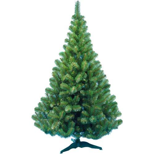 Ель искусственная Царь елка Люкс, 150 см царь елка ель искусственная адель 150 см
