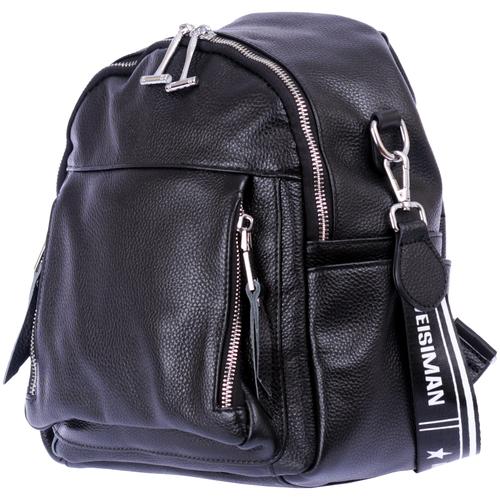 Женский рюкзак кожаный 852