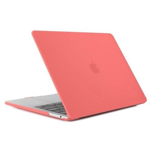 Накладка i-Blason Cover для Macbook Air 13 2018/2020 (Dark Orange)