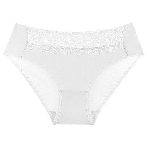 Купить Трусы для девочек 414335 Донелла, Размер: 6/7, Цвет: Белый, 5 шт. в упаковке, Donella, Белье и купальники