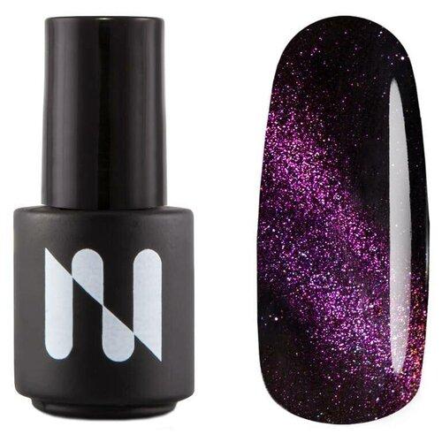 Купить Гель-лак для ногтей Masura Кошачий глаз, 3.5 мл, Пурпурная звезда