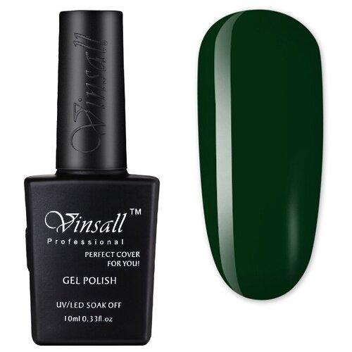 Купить Гель-лак для ногтей Vinsall Gel Polish, 10 мл, 164