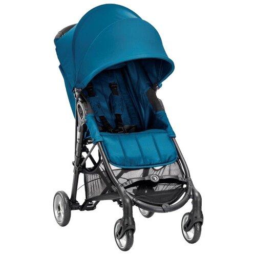 Прогулочная коляска Baby Jogger City Mini Zip, teal