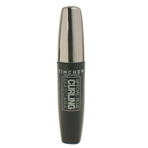 Купить Tinchew Тушь для ресниц Tinchew тушь для ресниц Special Plus Curling, черный