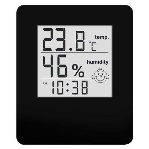 Термометр Стеклоприбор T-17, черный