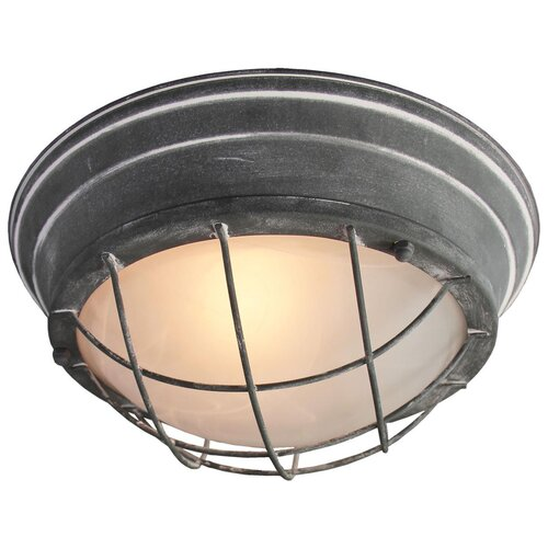 Светильник потолочный Lussole BRENTWOOD GRLSP-9881 2x10Вт E27 спот lussole erie grlsp 9835 2x10вт e27