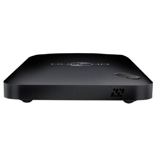 ТВ-приставка DUNE HD SmartBox 4K Plus, черный