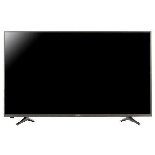 """Телевизор Doffler 43GUS86 43"""" черный"""